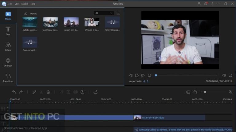 VSDC Video Editor Pro 2020 Free Download