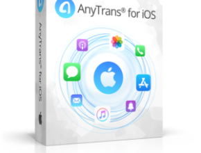 AnyTrans for iOS Free Download