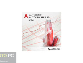 Autodesk AutoCAD Map 3D 2021 Free Download