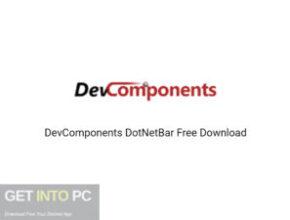 DevComponents DotNetBar 2020 Free Download