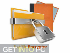Fast File Encryptor Free Download