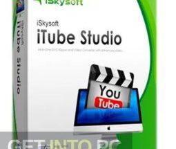 iSkysoft iTube Studio Free Download