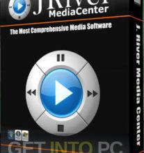JRiver Media Center 2020 Free Download