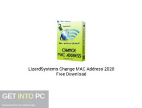 LizardSystems Change MAC Address 2020 Free Download