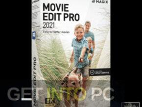MAGIX Movie Edit Pro 2021 Free Download