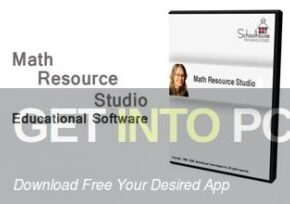 Math Resource Studio 2020 Free Download