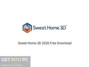 Sweet Home 3D 2020 Free Download