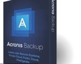 Acronis Cyber Backup Free Download