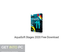 AquaSoft Stages 2020 Free Download