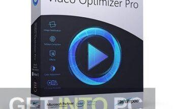 Ashampoo Video Optimizer Pro Free Download