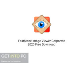 FastStone Image Viewer Corporate 2020 Free Download