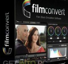 FilmConvert OFX Free Download