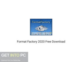 Format Factory 2020 Free Download