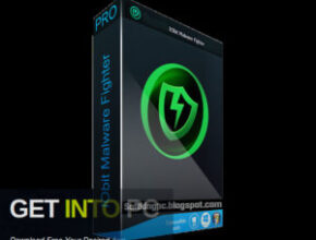 IObit Malware Fighter Pro 2020 Free Download
