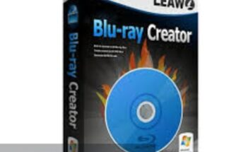 Leawo Blu-ray Creator Free Download