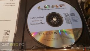 LinearX LEAP Free Download