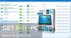 MacPaw CleanMyPC 2020 Free Download