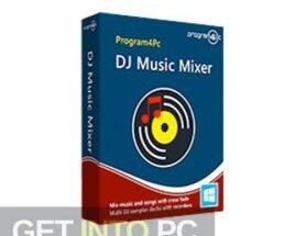 Program4Pc DJ Music Mixer Free Download