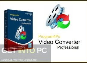 Program4Pc PC Video Converter Free Download