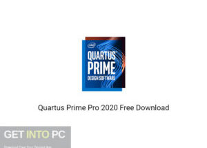 Quartus Prime Pro 2020 Free Download