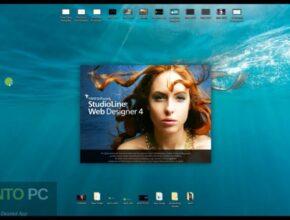 StudioLine Web Designer 2020 Free Download