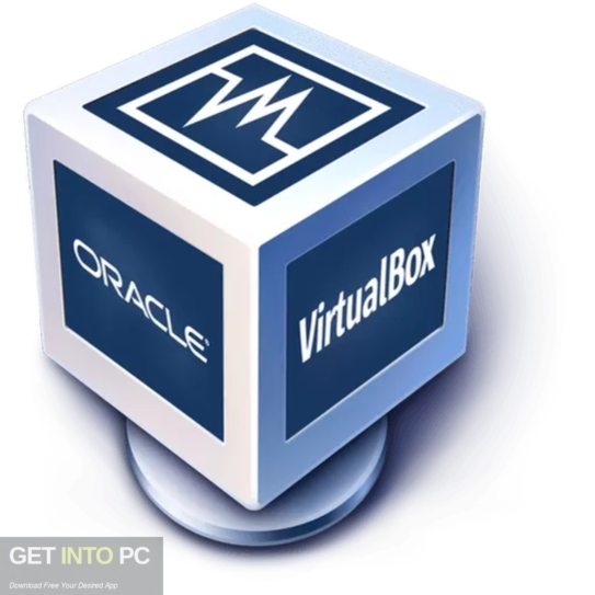 VirtualBox 2020 Free Download