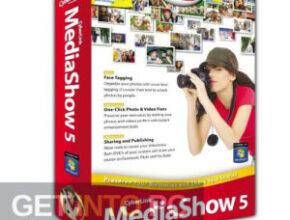 CyberLink MediaShow Deluxe Free Download