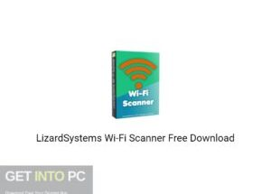 LizardSystems Wi-Fi Scanner Free Download