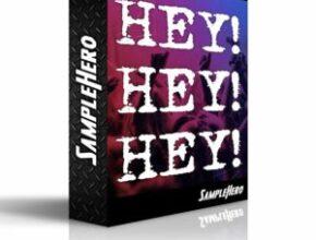SampleHero – Hey Hey Hey (KONTAKT) Free Download