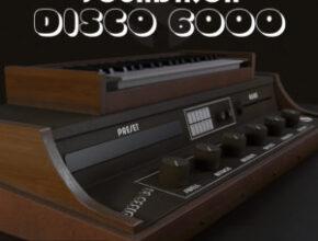 Soundiron – Disco 6000 Free Download
