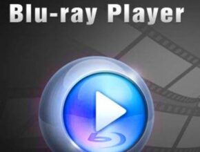 AnyMP4 Blu-ray Player 2021 Free Download