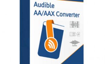 AudKit AAX Converter Free Download