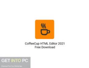 CoffeeCup HTML Editor 2021 Free Download