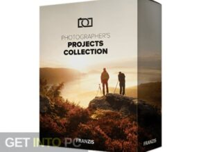 Franzis Photographer's PROJECTS Collection Free Download