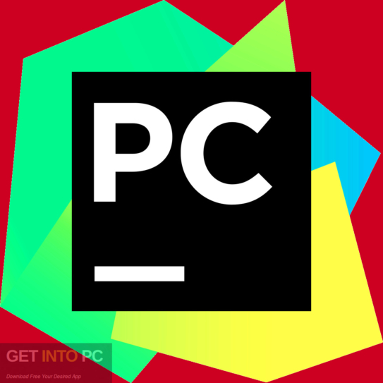 JetBrains PyCharm Pro 2020 Free Download