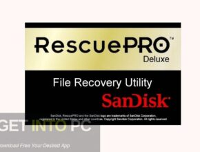 LC Technology RescuePRO SSD 2020 Free Download