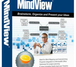 MatchWare MindView 2021 Free Download