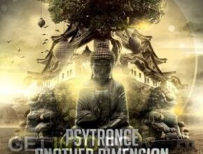 Trance Euphoria – Psytrance Another Dimension For Spire Free Download