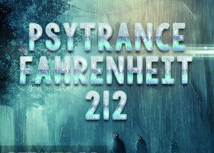 Trance Euphoria – Psytrance Fahrenheit 212 For Spire Bundle Free Download