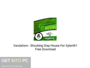 Vandalism – Shocking Slap House For Sylenth1 Free Download