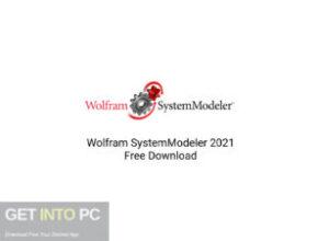 Wolfram SystemModeler 2021 Free Download